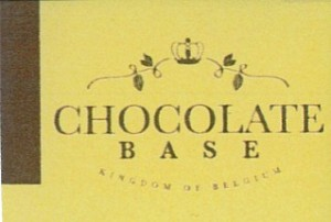 Chocolate Base logo