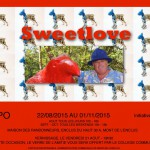 Expo Sweetlove